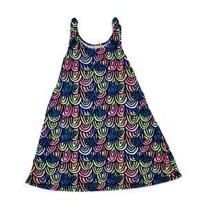 Cat & Jack Girls Summer Sleeveless Dress L (10-12)